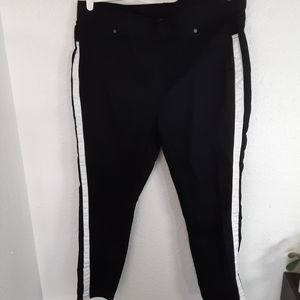 Simply Vera Jegging Size 1X